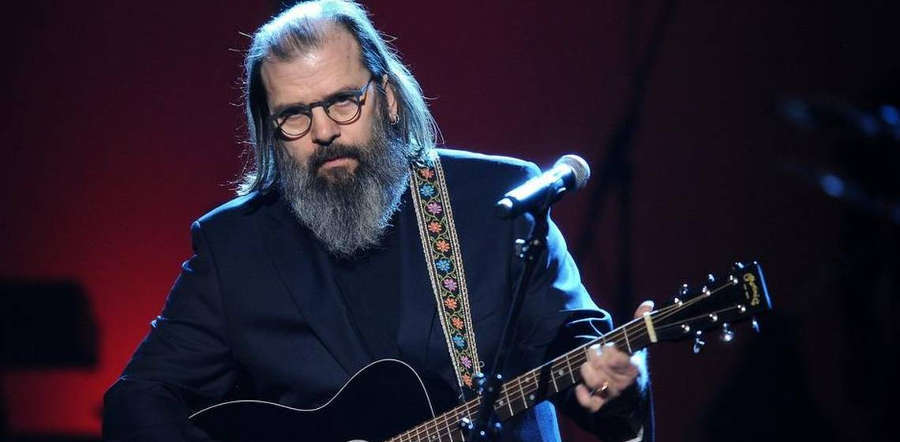 Steve Earle tour dates