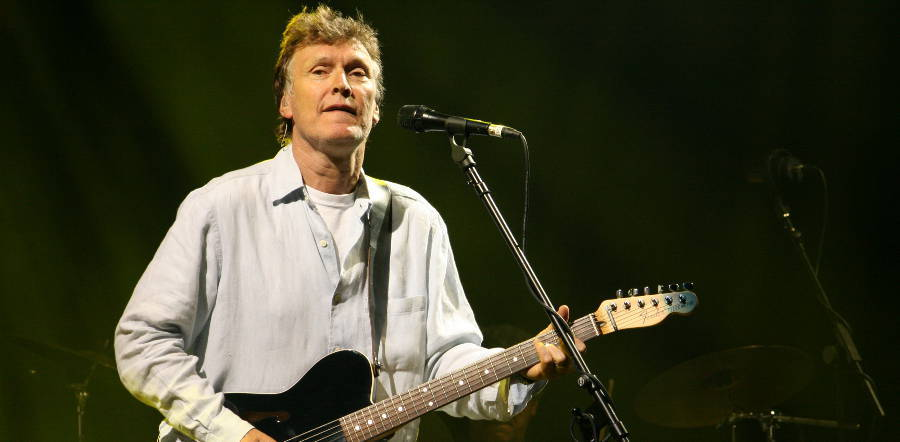 Steve Winwood tour dates
