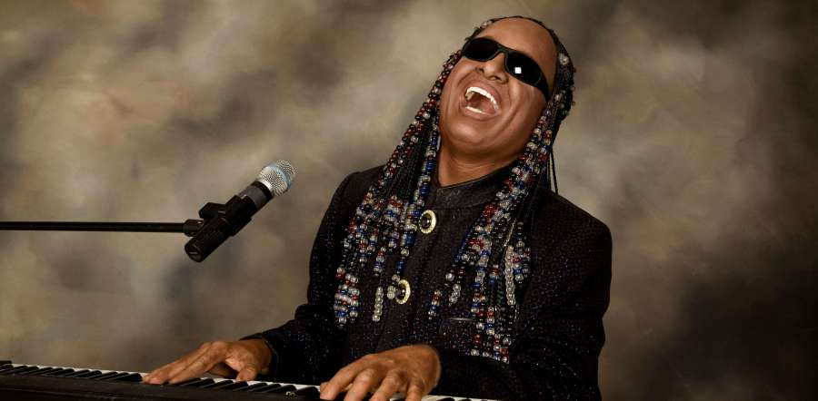 Stevie Wonder tour dates and tickets