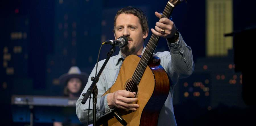 Sturgill Simpson tour dates