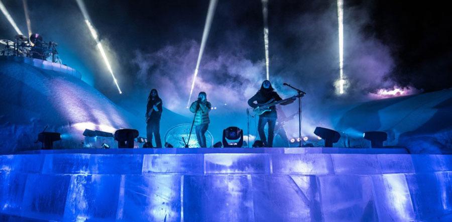 Tesseract tour dates