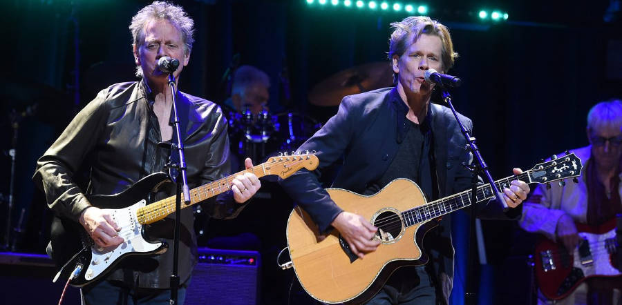 The Bacon Brothers tour dates