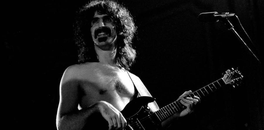 The Bizarre World of Frank Zappa tour dates