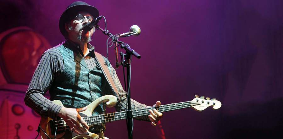 The Claypool Lennon Delirium tour dates