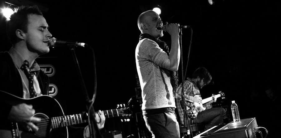The Fray tour dates