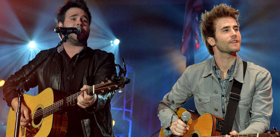 The Swon Brothers tour dates