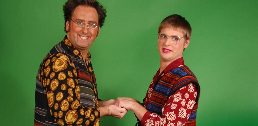 Tim and Eric's Awesome Show tour dates