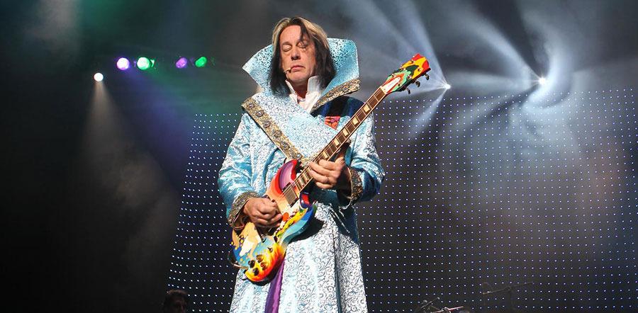 Todd Rundgren live