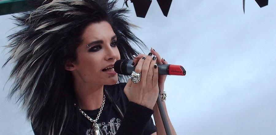 Tokio Hotel tour dates