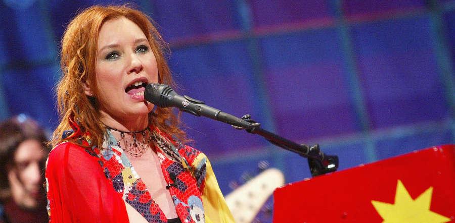 Tori Amos tour dates