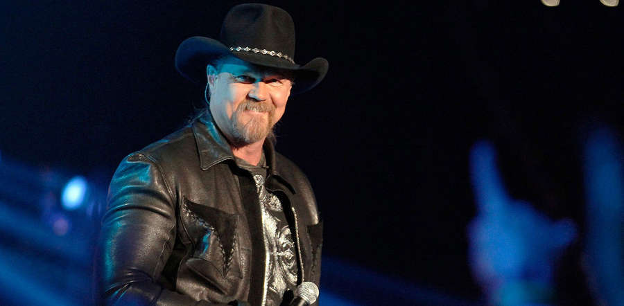 Trace Adkins tour dates