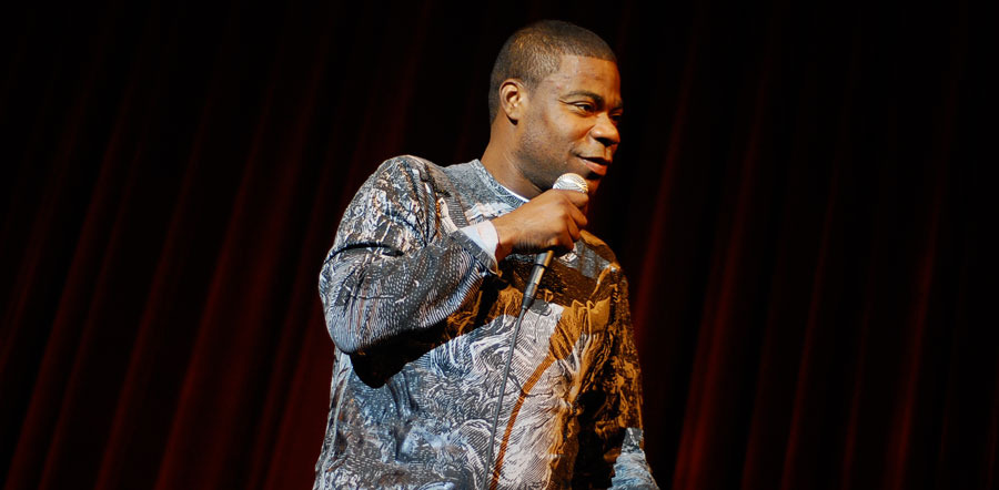 Tracy Morgan tour dates