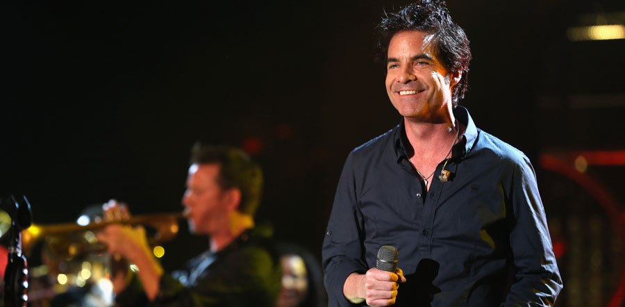 Train tour dates