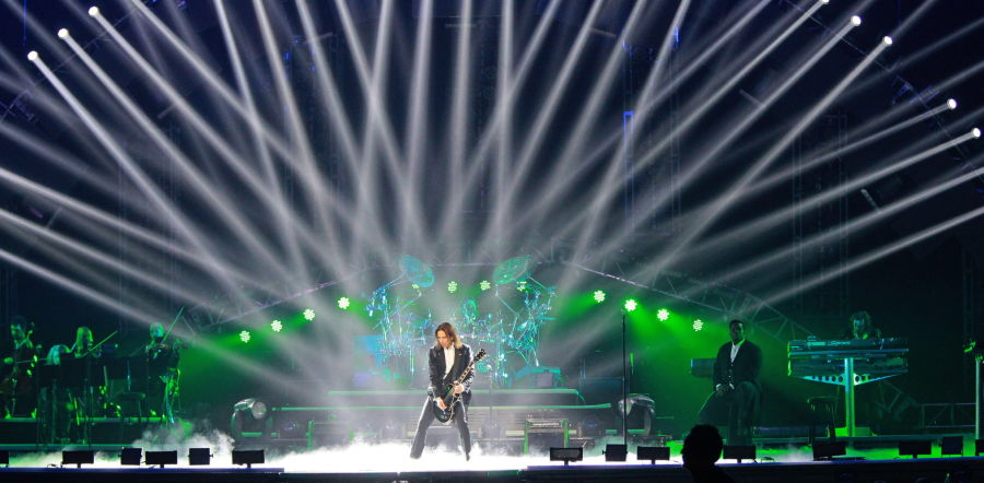 Trans-Siberian Orchestra tour dates
