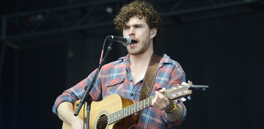 Vance Joy tour dates