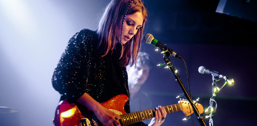 Wolf Alice tour dates
