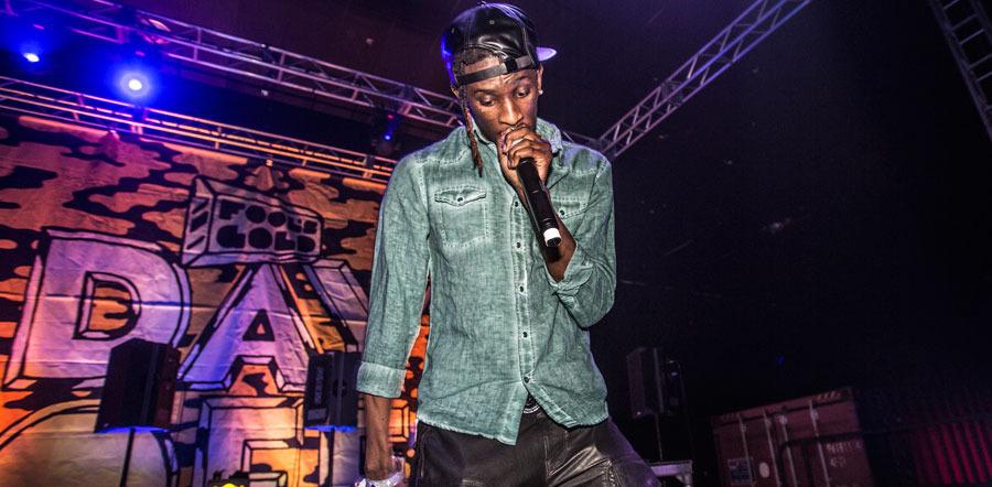 Young Thug tour dates