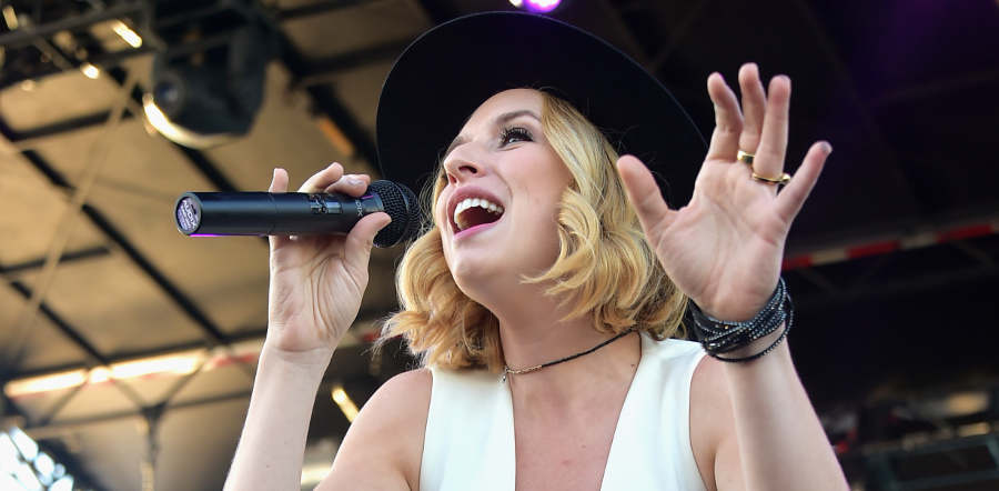 ZZ Ward tour dates