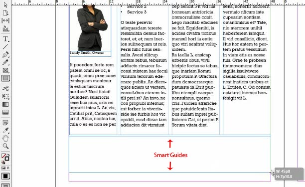 FREE Online Tutorial: Creating Basic Shapes in InDesign CS6