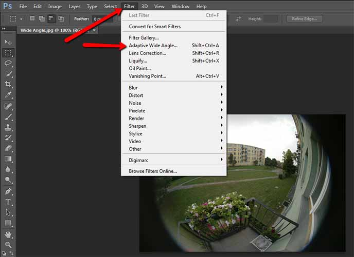FREE Online Tutorial: Photoshop CS6 Basic Tools for First