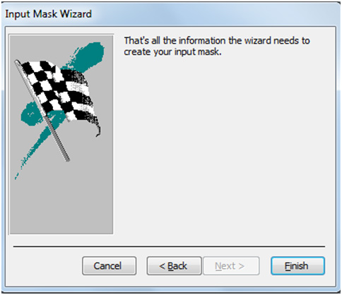 input mask Input-maskjs enables you to include a mask on any input where a specific data entry format is required the placeholder text remains in place, displaying which characters still need to be included.