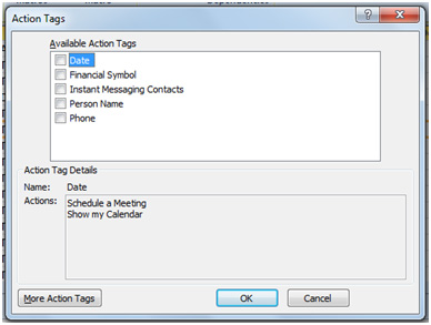 FREE Online Training: How to Use Smart Tags in Microsoft