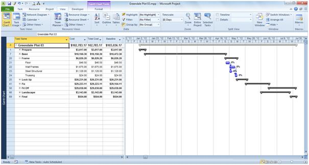 exporting ms project to excel  Learn how to export Microsoft Project data to Microsoft Excel ...