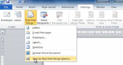 mailmergewiz-word2010-01 Letter Wizard Template Office on research template, power of attorney template, event calendar template, sorting template, bibliography template,