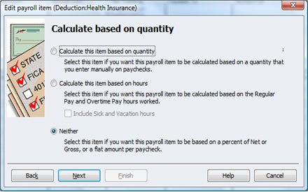 how to change default tax rate in quickbooks