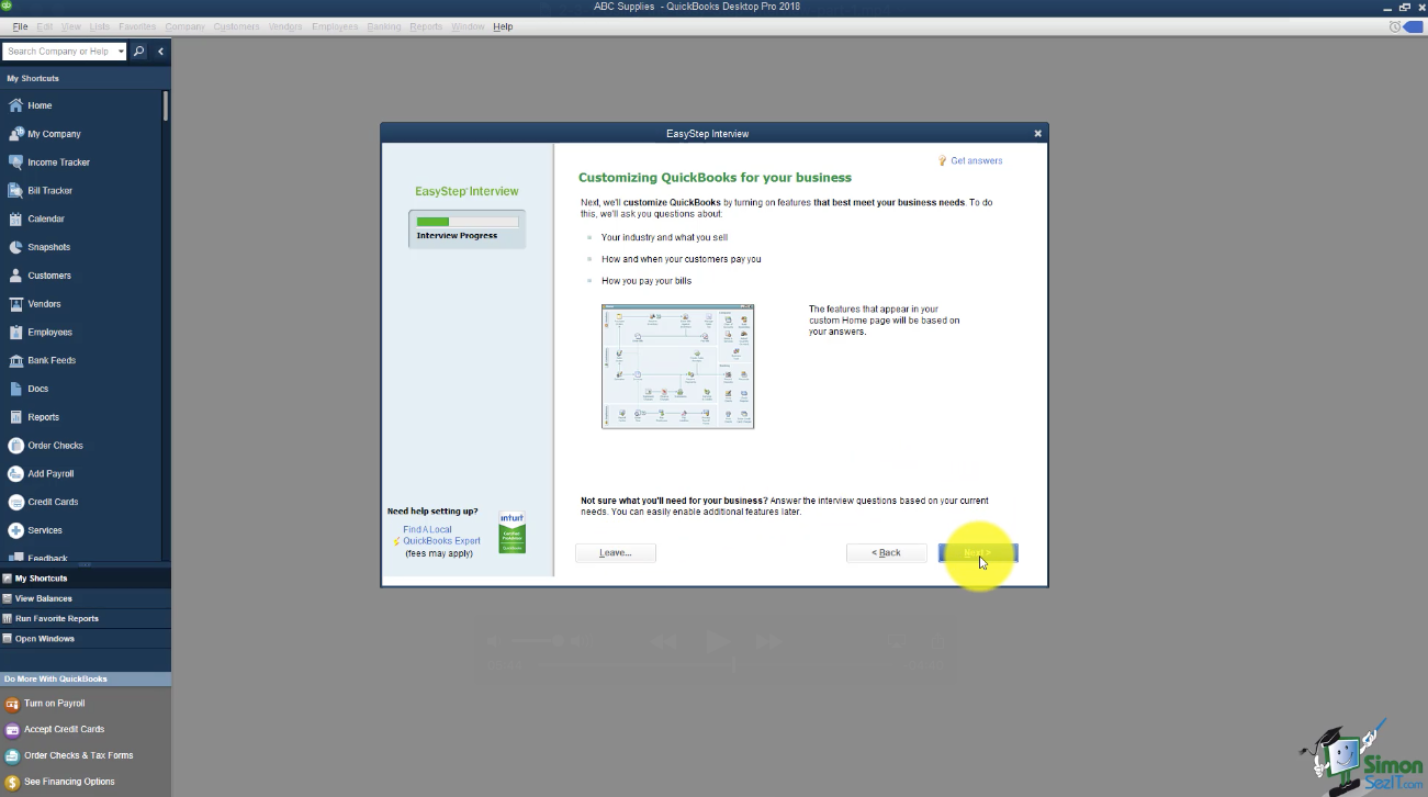 free download quickbooks pro 2011 full version