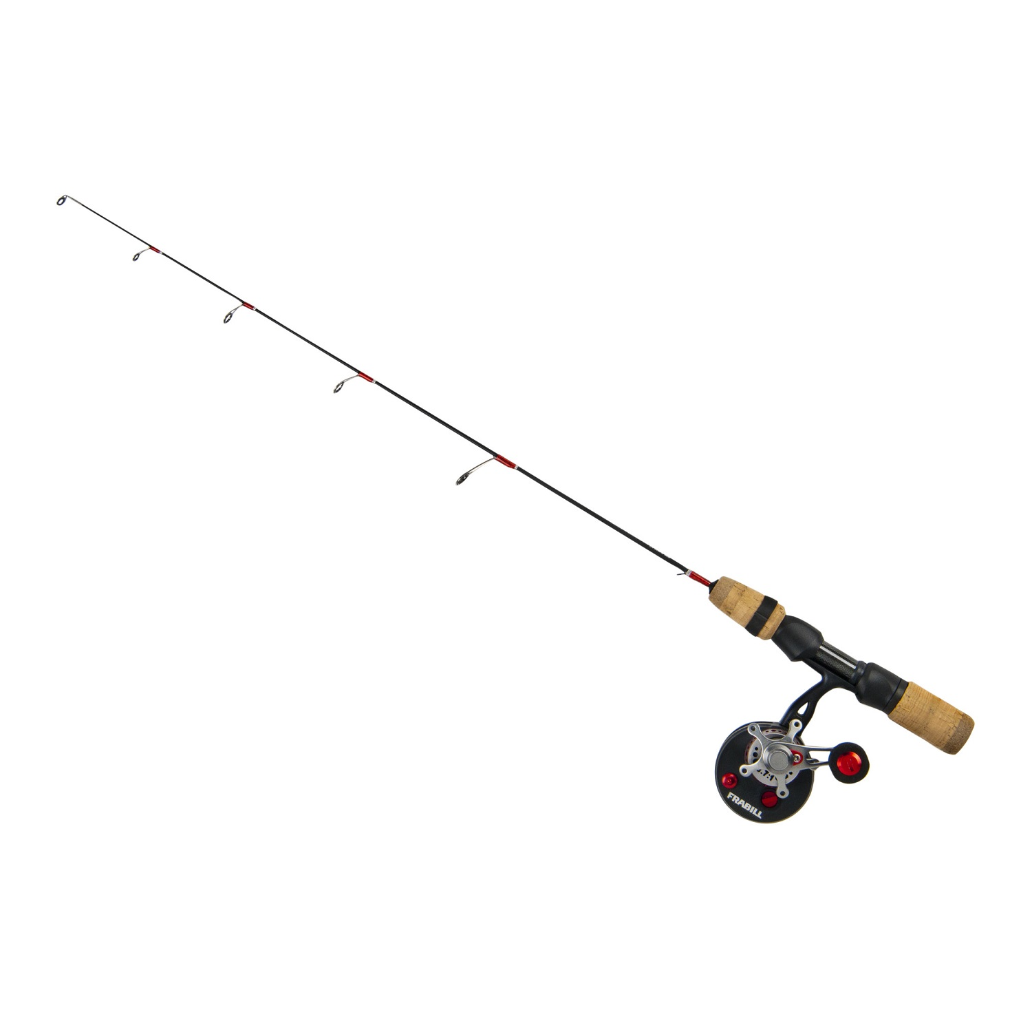 Frabill 371 Straight Line Bro 18   Micro Light Combo  best price