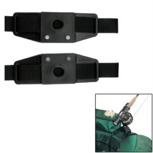 Scotty Fly Rod Holder with 266 Float Tube Mount
