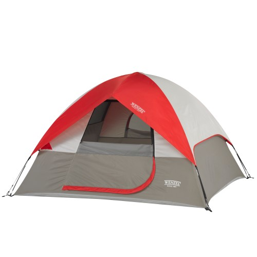 Wenzel Ridgeline Dome Tent  3 Person 7' x 7' x 50 In.  up to 65% off