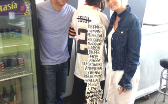 browns jersey with quarterbacks.