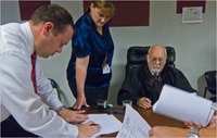 Orange County Divorce Attorney Lawyer