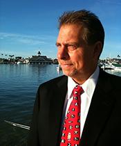 Orange County Divorce Lawyer Edwin Fahlen
