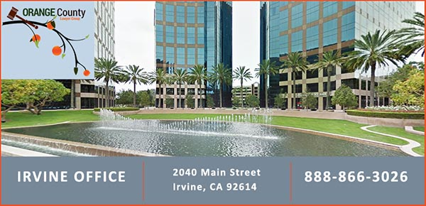Picture of Irvine Office