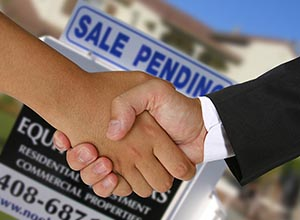 estate transaction is one of your largest financial decisions