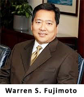 Orange County Real Estate Attorney Warren S. Fujimoto