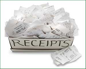 Tax Documents for Your Tax Preparer