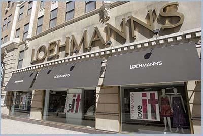 Loehmann's