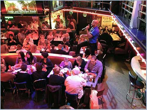 Ellen's Broadway Diner