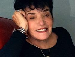 Picture of Dr. Linda Algazi, Ph.D