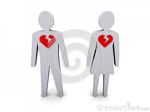man-woman-broken-hearts-concept-d-illustration-32272006