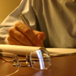 Attorney Edwin Fahlen can carefully review every word of your lease documents