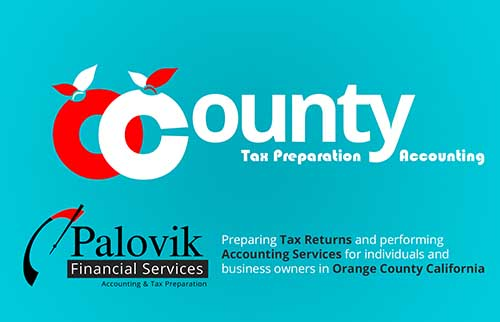 Orange County Accounting Services - Tax Return Preparation