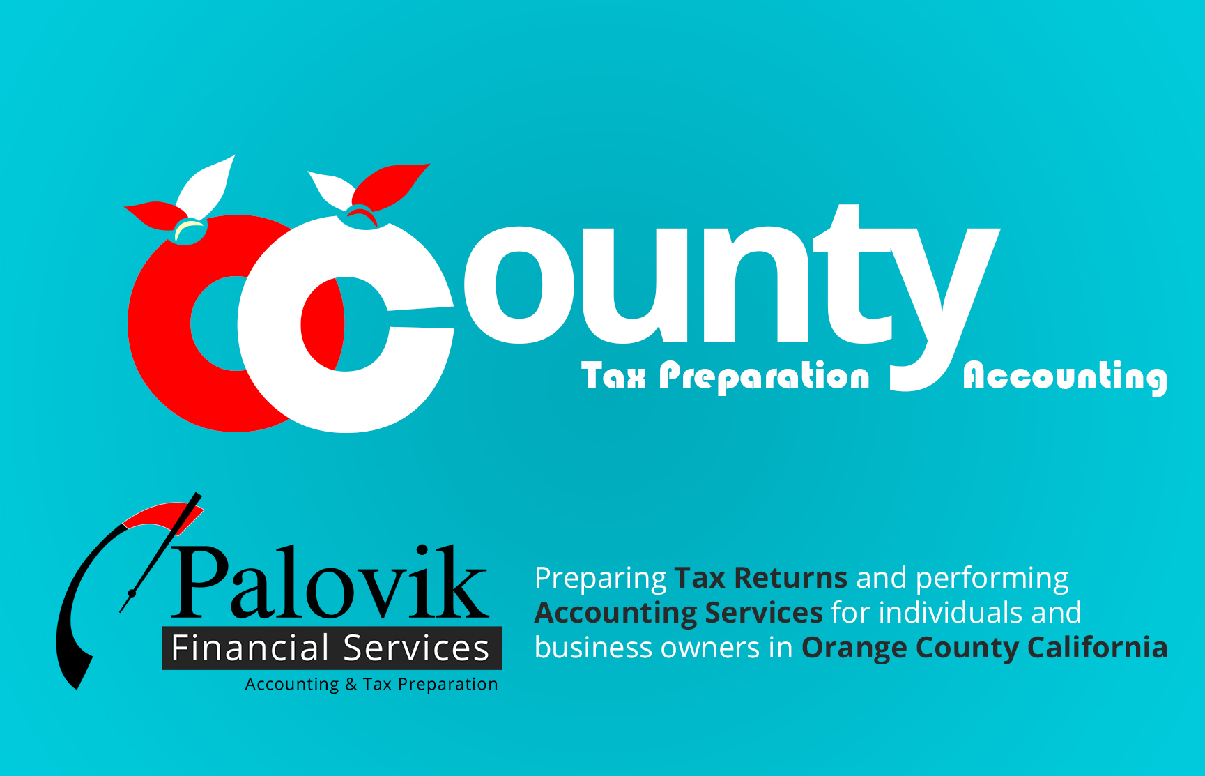 Orange County Accounty Services - Tax Preparers
