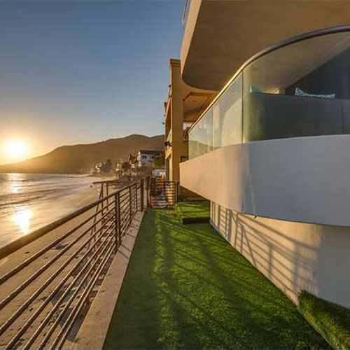 Custom Luxury Homes in Malibu, Beverly Hills & Bel Air