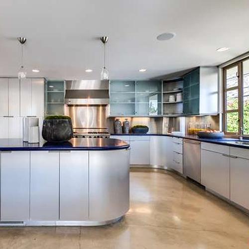 Custom Kitchen & Bathroom Remodels in Malibu, Beverly Hills & Bel Air
