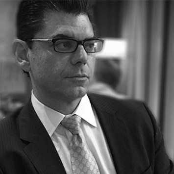 Los Angeles Criminal Law Attorney Nicholas Rosenberg